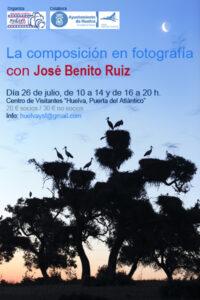 Cartel José Benito