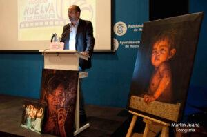 El presidente de HYSF, Pedro J. Ruiz-Constantino hace una semblanza Arturo Macías