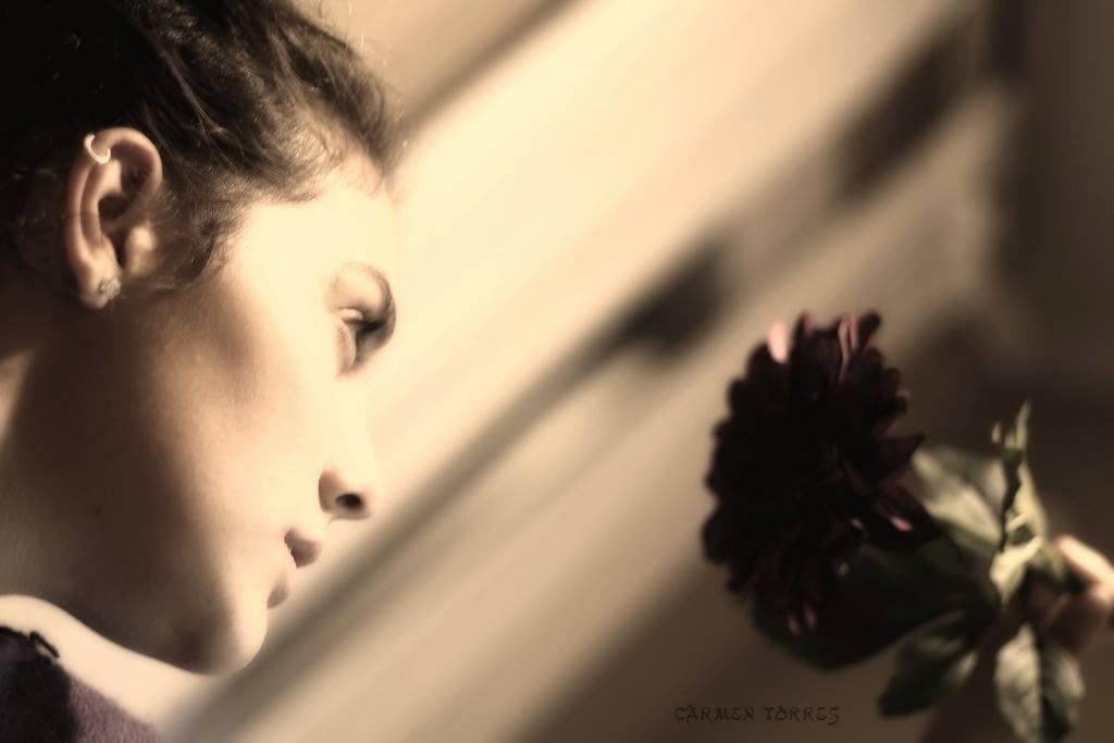 Fotografía de Carmen Torres Chaguaceda