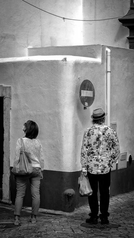 Fotografía de Adolfo Morales