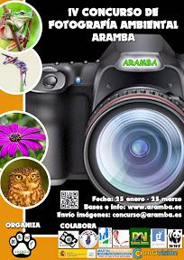 IV Concurso Foto Aramba