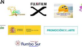 Logotipos colaboradores Concurso Oficios