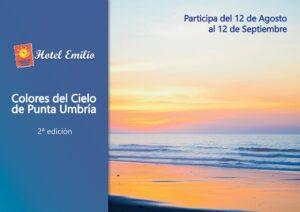 Concurso Hotel Emilio Punta