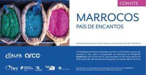 Expo Marruecos Fara