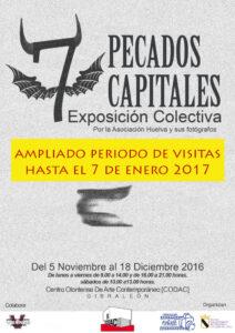 pecados-capitales-codac-ampliado-periodo-visita-7-enero