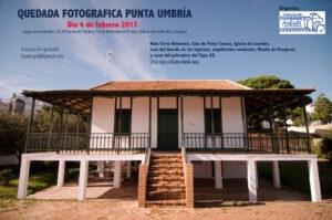 Quedada Punta Umbría