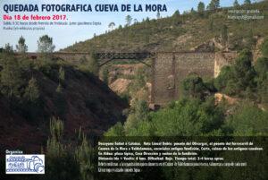 wCartel KDD Cueva de La Mora